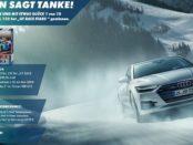 Falken Gewinnspiele Carrera Rennbahnen und Shell Tankgutscheine