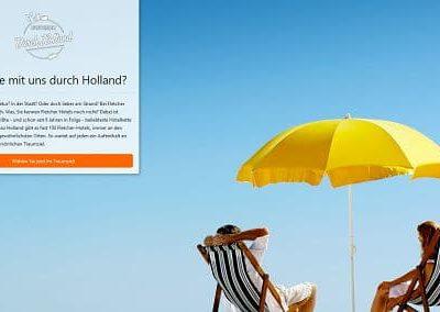 Hollandreise Gewinnspiel Fletcher Hotels Gutscheine