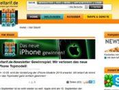 telatrif Gewinnspiel Apple iPhone 11 Topmodell