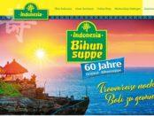 Indonesia Bihun Suppe Gewinnspiel Bali Traumreise und Produktpaket gewinnen
