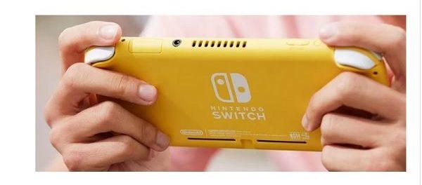 Nintendo Switch Lite Gewinnspiel Elternplanet