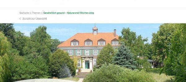 Reformhaus Gewinnspiel Ostsee Urlaub zu Zweit