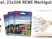 Deals-Gewinnspiel - REWE Reisen - 22