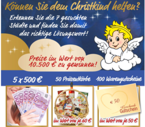 Mit Jungborn 5x 500€, 50x Präsentkörbe und 100x Warengutscheine gewinnen!