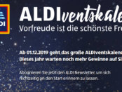 ALDIventskalender 2019