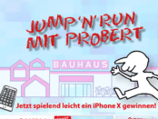 probau Jump 'n Run Anleitung Gewinnspieletipps.de