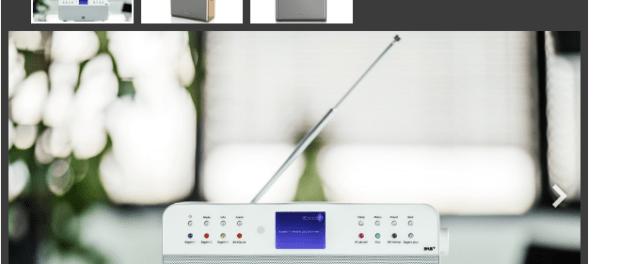 1 von 3 schönen Radios mit Bayrischem Rundfunk gewinnen!