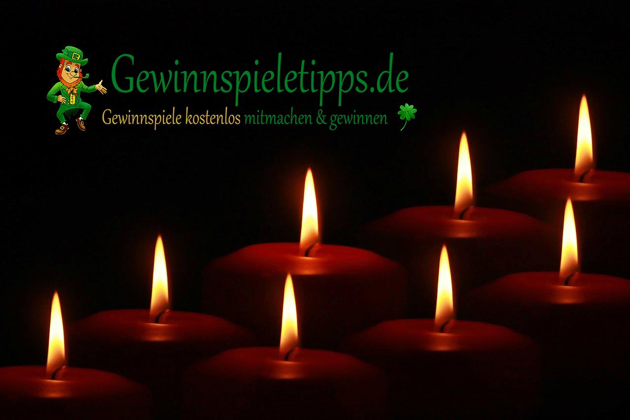 Alle Adventskalender Gewinnspiele 2019 im Überblick (UPDATE 12.12.2019)