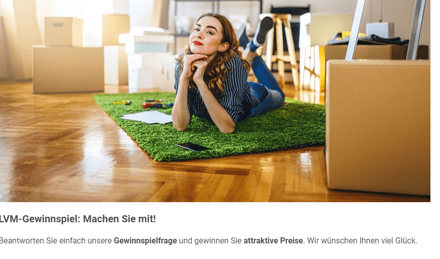 LMV Gewinnspiel: 1x Tablet, 1x Kaffeevollautomat & 1x Spiegelreflexkamera gewinnen!
