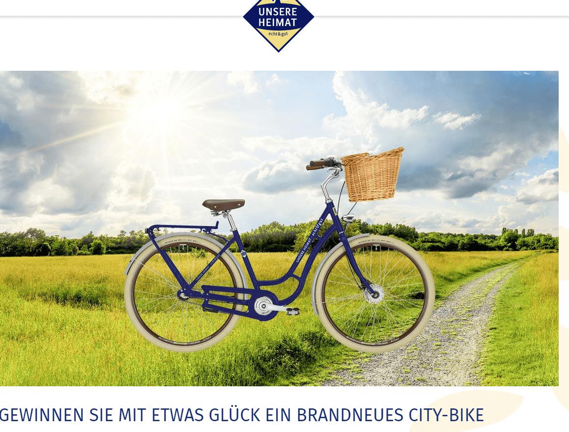 Edeka Gewinnspiel E Bike