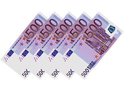 TV SPIELFILM Gewinnspiel: 2500 Euro zu gewinnen