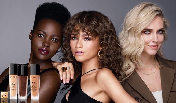 Lancôme Gewinnspiel: Make-up-Probe zu gewinnen