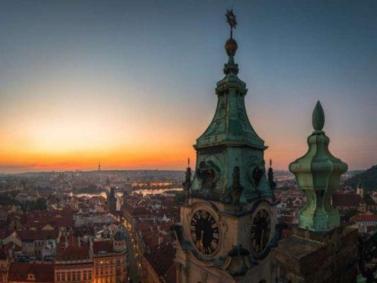 Bachtrack Gewinnspiel: Reise nach Prag zu gewinnen