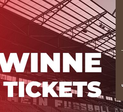 SC24.com Gewinnspiel: Freikarten zum top Ligaspiel zu gewinnen