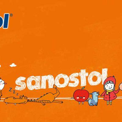 Sanostol Gewinnspiel: Gesundheits-Paket zu gewinnen