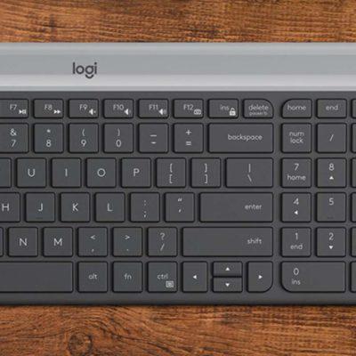 UNICUM Gewinnspiel: kabelloses Tastatur-Maus-Set zu gewinnen