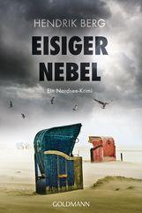 """Event-Magazin Gewinnspiel: Jetzt exklusive Exemplare von """"Eisiger Nebel"""" gewinnen"""