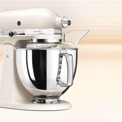 Kaufland Gewinnspiel: Jetzt 1 von 30 KitchenAid Küchenmaschinen gewinnen