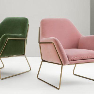 AD Magazin Gewinnspiel: Jetzt Designer-Sessel von Made.com gewinnen