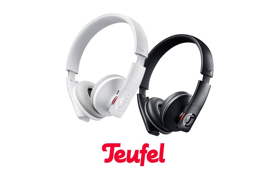 Edeka Gewinnspiel: Bluetooth-Kopfhörer zu gewinnen