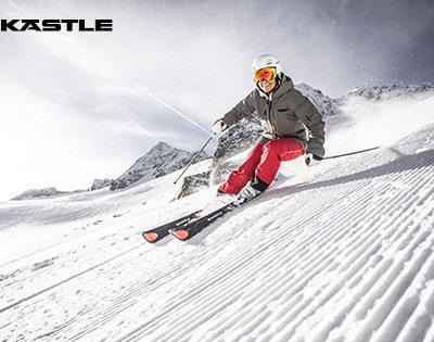 Alma Gewinnspiel: 3 Paar Kästle Ski zu gewinnen