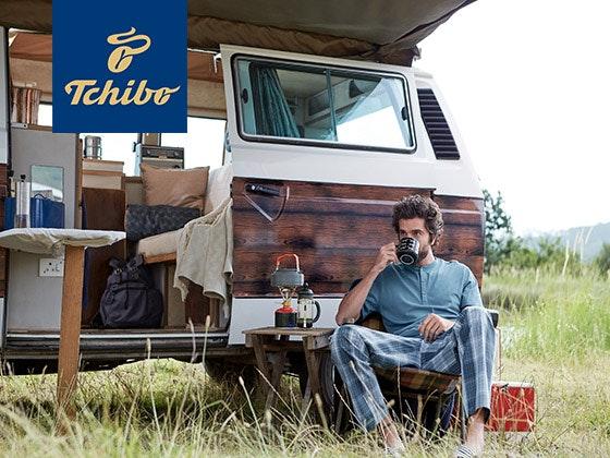 Autozeitung Gewinnspiel: Tchibo Gutschein zu gewinnen