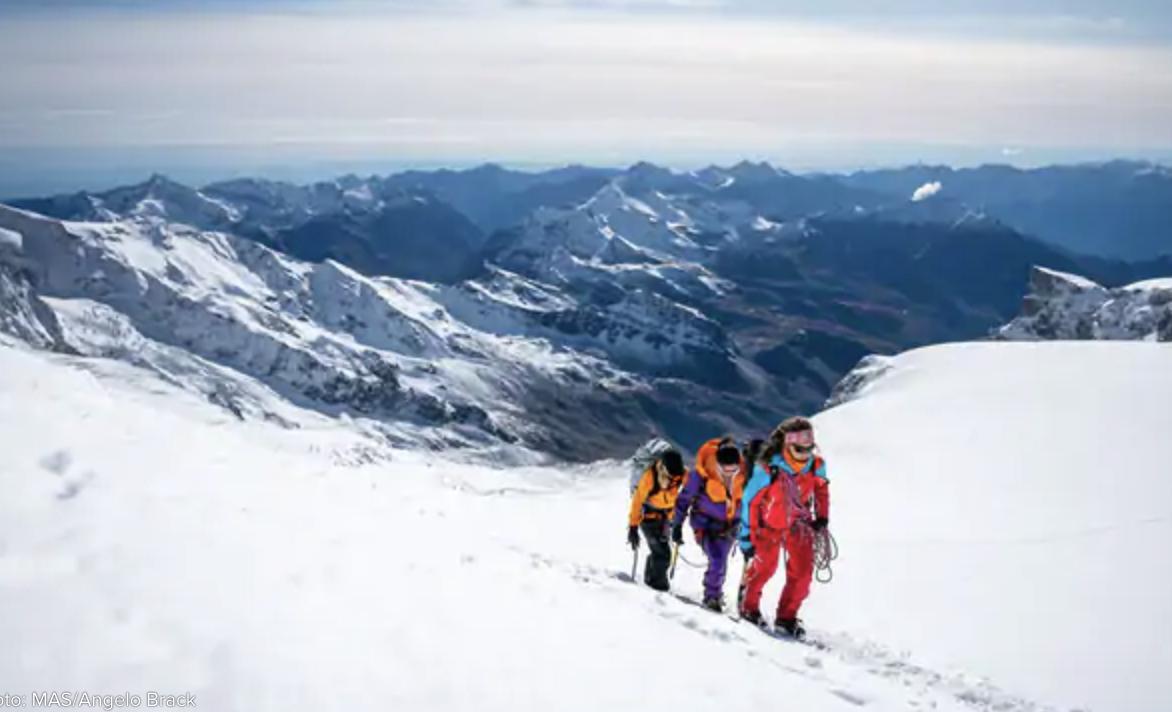 Bergwelten Gewinnspiel