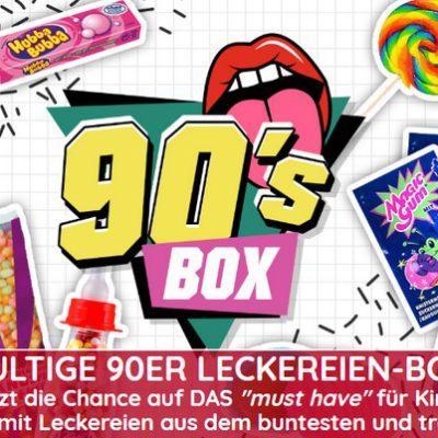 90er-box.de-gewinnspiel-Süßigkeitenbox