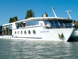Alma Gewinnspiel: eine von drei Donaukreuzfahrten für 2 Personen zu gewinnen