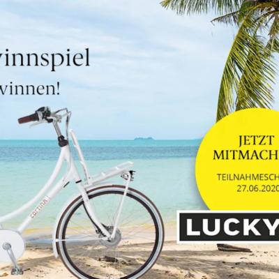 Alba Moda Gewinnspiel: Gutschein für ein E-Bike im Wert von 2.000 Euro zu gewinnen