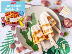 FREUNDIN Gewinnspiel: eines von 10 Haribo Sommerpaketen zu gewinnen