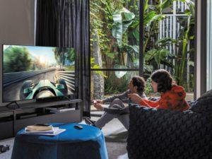 GQ Gewinnspiel: ein Samsung 65 Zoll Fernseher im Wert von über 1.500 Euro zu gewinnen