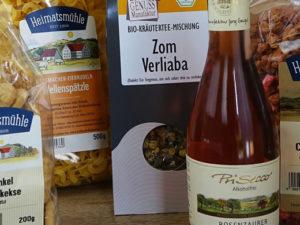 Heimatsmühle Gewinnspiel: 10 Geschenkkörbe mit regionalen Köstlichkeiten zu gewinnen