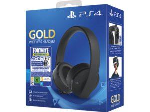 Saturn Gewinnspiel: eins von fünf Zubehör-Sets für die PlayStation 4 zu gewinnen