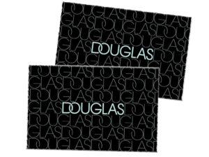 WEZ Gewinnspiel: Douglas-Einkaufsgutschein im Wert von 50 Euro zu gewinnen
