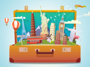 Getränkewelt Gewinnspiel: Reise-Gutschein zu gewinnen