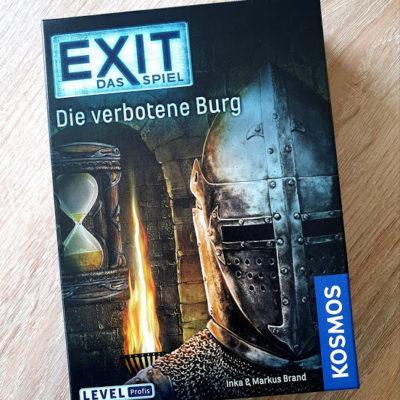 wonderful moments Gewinnspiel: Kosmos Exit Spiel zu gewinnen