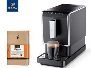 Event-Magazin Gewinnspiel: Kaffeevollautomat zu gewinnen