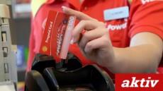 Aktiv Magazin Gewinnspiel: Tankgutscheine im Gesamtwert von 500 Euro zu gewinnen