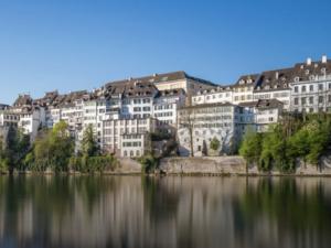 myswitzerland.de Gewinnspiel: Städtereise für 2 in die Schweiz zu gewinnen