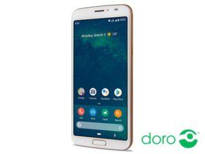 TV MOVIE Gewinnspiel: Doro 8080 Smartphone zu gewinnen
