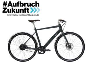 FIT FOR FUN Gewinnspiel: Kettler E-Bike zu gewinnen