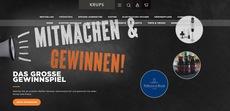 KRUPS Gewinnspiel: KRUPS Stabmixer, Speiseteller & Saucen-Pakete zu gewinnen