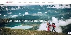 Maier Sports Gewinnspiel: Erlebnisurlaub in Kaltern am See zu gewinnen