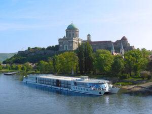 Alma Käsespezialitäten Gewinnspiel: Donaukreuzfahrt zu gewinnen