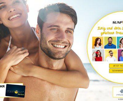 Sunpoint Gewinnspiel: eBike im Wert von 1.999€ zu gewinnen