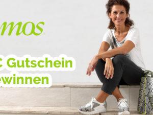 Vamos Gewinnspiel: 100 € Einkaufsgutschein zu gewinnen