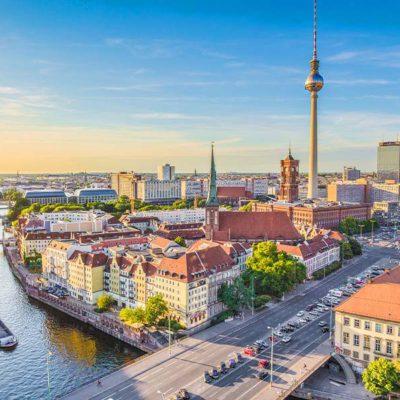 kribbelbunt.de Gewinnspiel: Familienurlaub in Berlin zu gewinnen