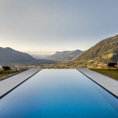 Abenteuer und Reisen Gewinnspiel: Luxusaufenthalt in Südtirol zu gewinnen
