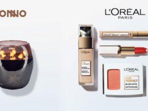 GRAZIA Gewinnspiel: Beauty-Paket von L'Oréal Paris und ONNO Collection zu gewinnen